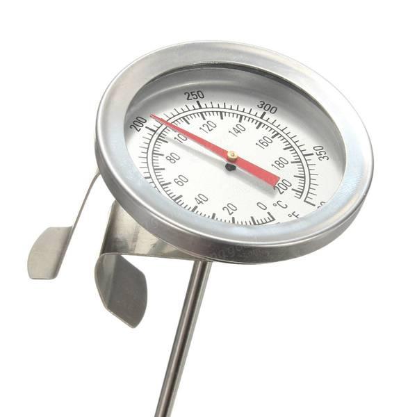 Купить DT34 термометр для гастрономии HACCP длинный зонд ...