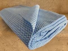 Цветное полотенце из нетканого волокна для сыра
