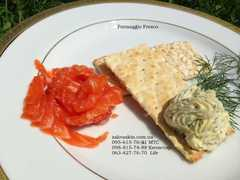 Формажио Фреско - крем-сыр