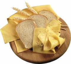 Закваска, Голландский сыр