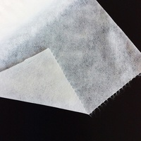 Полотенце из нетканого волокна
