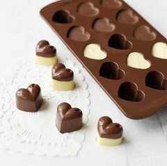 Компоненты для шоколада