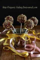 Сырки в шоколаде