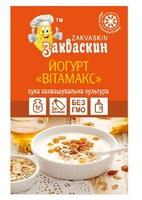 Vitamax йогурт